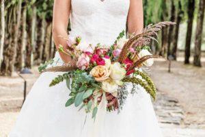 Infinito Amore Wedding Flowers Pian dei Mucini