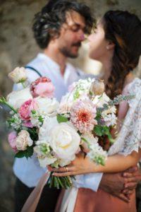 Infinito Amore - Elopement Massa Marittima