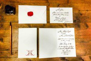 Infinito Amore - Stationery