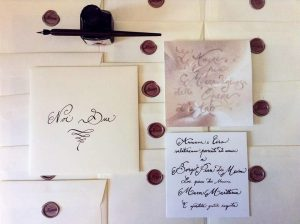 Infinito Amore - Stationery