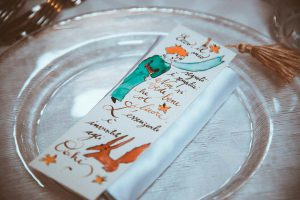 Infinito Amore - Stationery & Calligraphy
