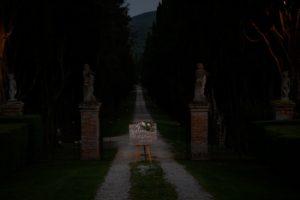Borgo Stomennano wedding flowers
