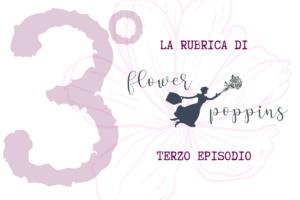 flower poppins 3 episodio