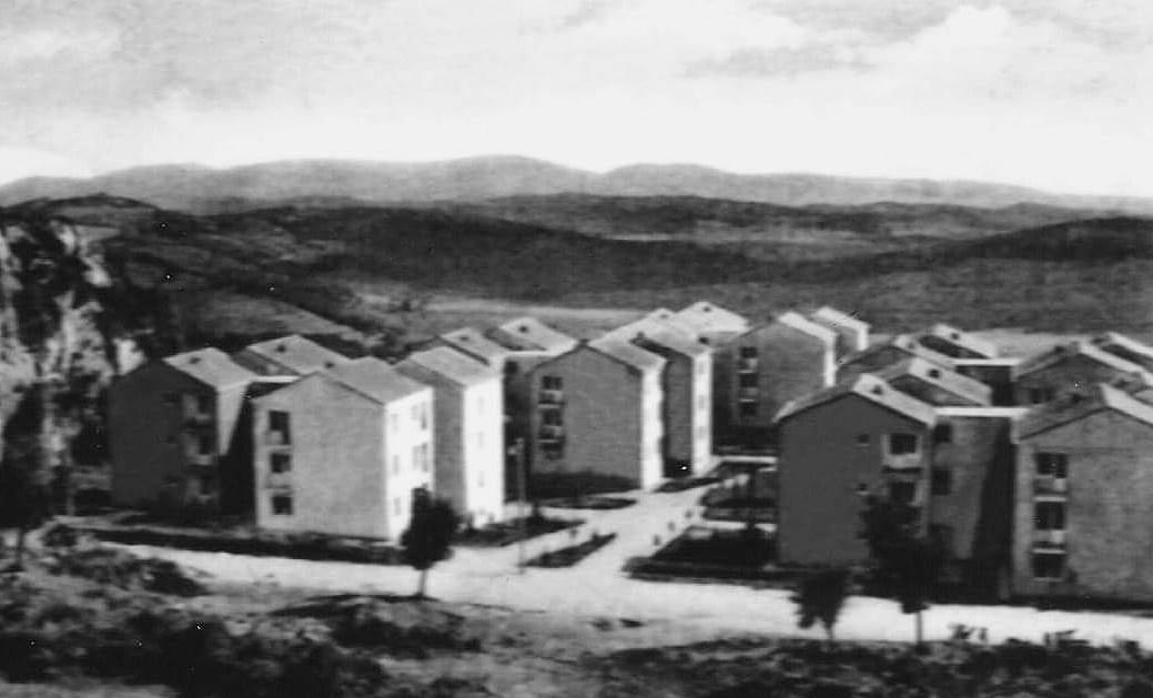 Villaggio Arlecchino Massa Marittima