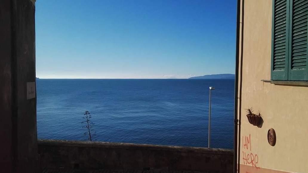 mare e del vento di Piombino