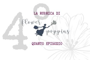 flower poppins 4 episodio