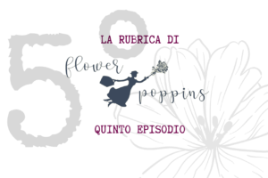 flower poppins 5 episodio